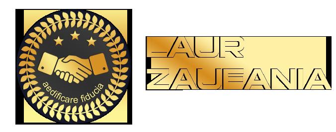 Logotyp Laur Zaufania Superloans