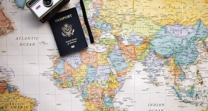 Zgubiony paszport w Polsce lub za granicą – co robić?